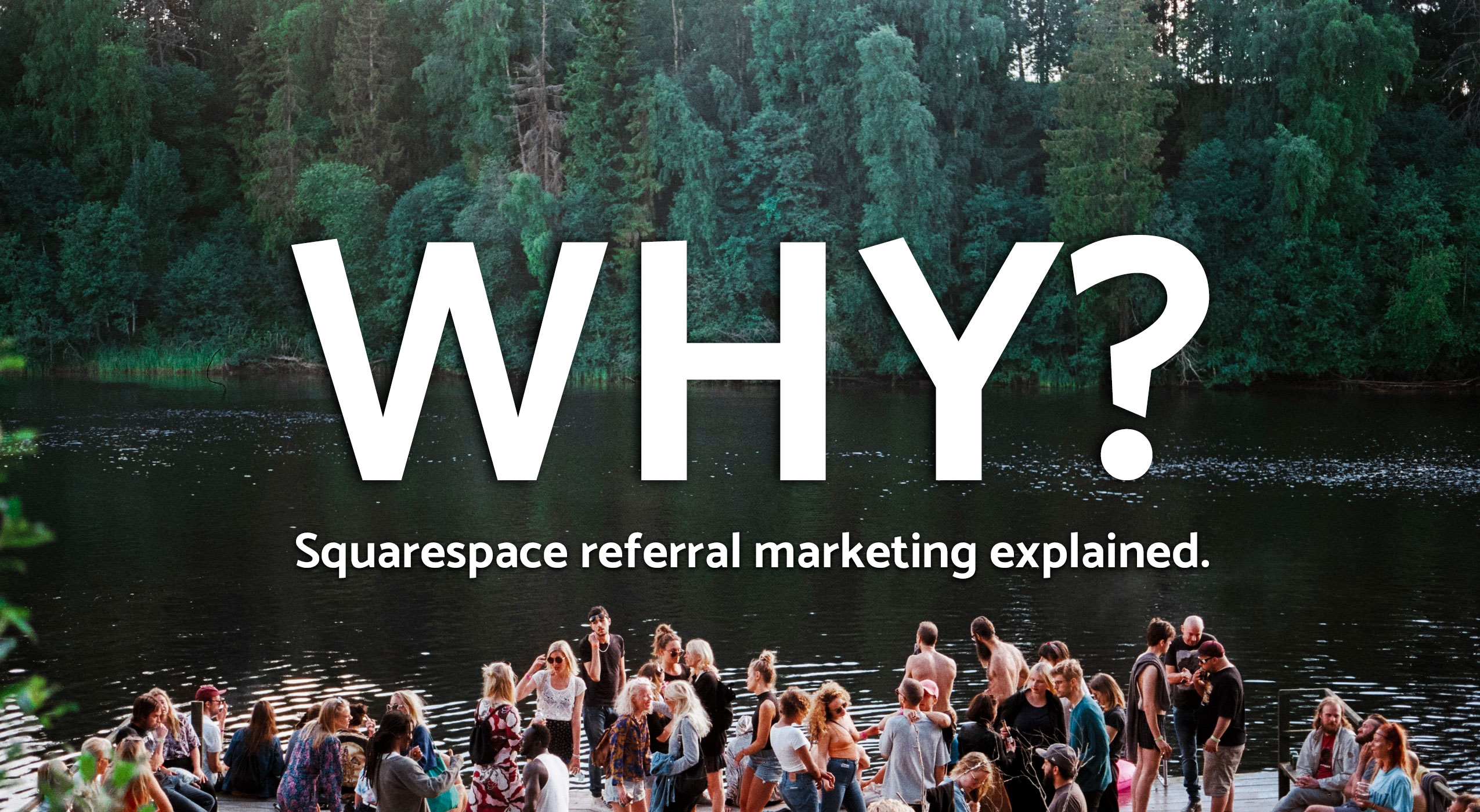 Why referral marketing is successful